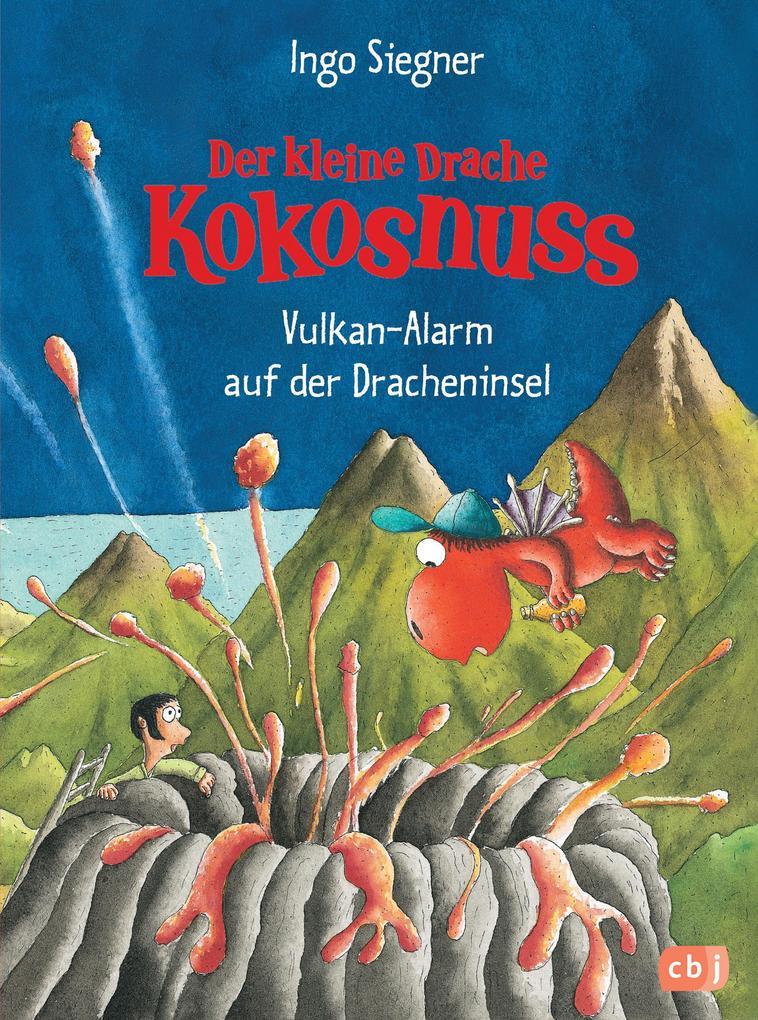Kleiner Drache Kokosnuss Ebook