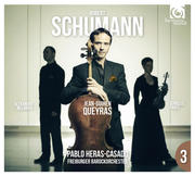 Cellokonzert & Klaviertrio Nr. 1, op. 110