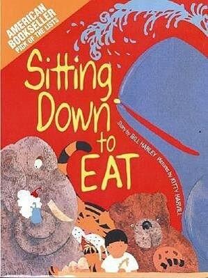 Sitting Down to Eat als Taschenbuch