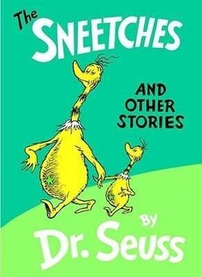 The Sneetches als Taschenbuch