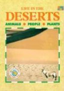 Life in the Deserts als Buch