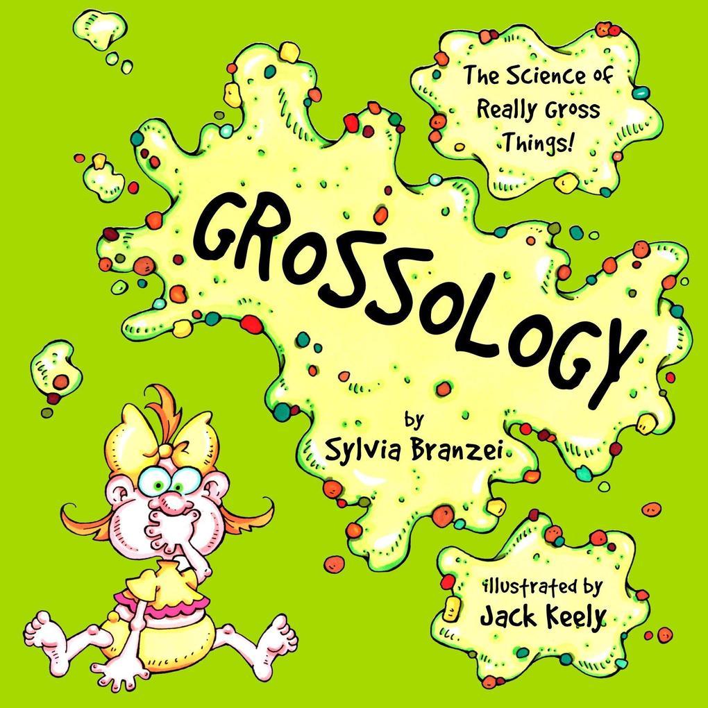 Grossology als Taschenbuch