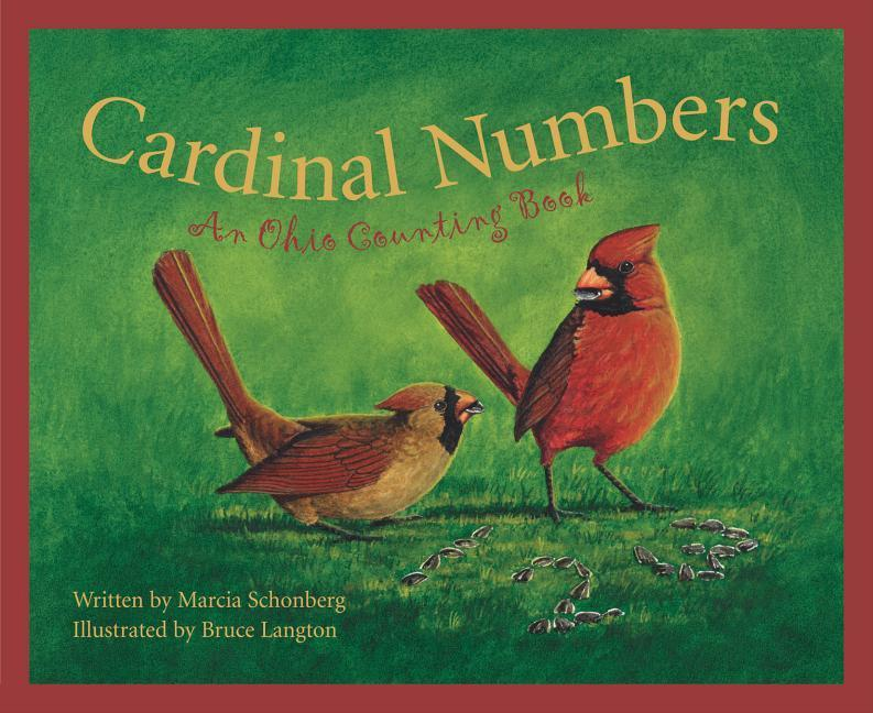 Cardinal Numbers: An Ohio Coun als Buch