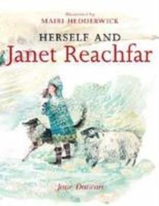 Herself and Janet Reachfar als Taschenbuch