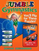 Jumble(r) Gymnastics: You'll Flip for These Puzzles!