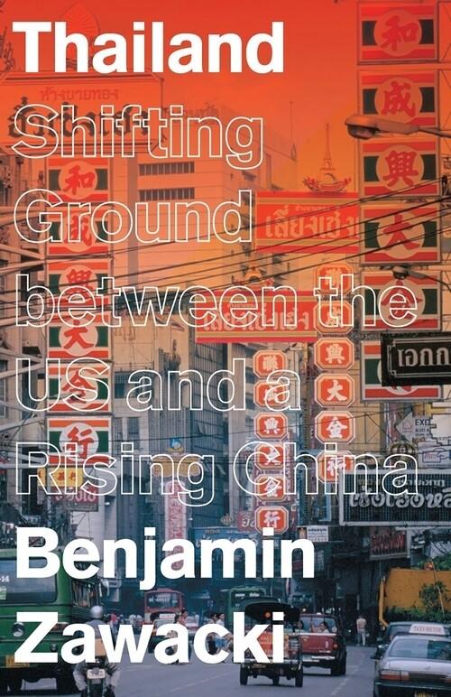 Thailand als Buch von Benjamin Zawacki