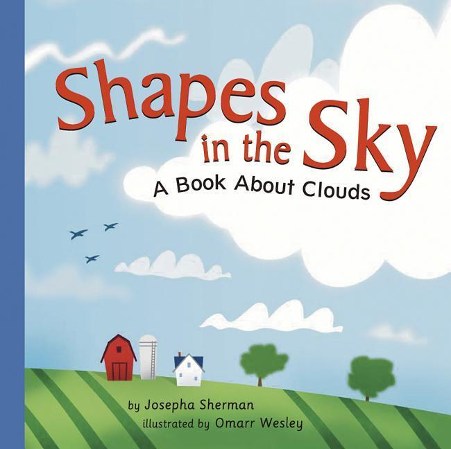 Shapes in the Sky: A Book about Clouds als Buch