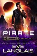 Space Gypsy Chronicles: Pirate