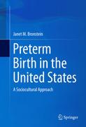 Preterm Birth in the United States