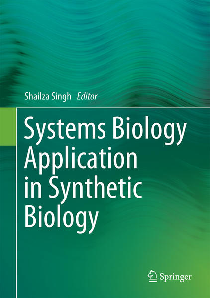 Systems Biology Application in Synthetic Biolog...