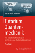 Tutorium Quantenmechanik