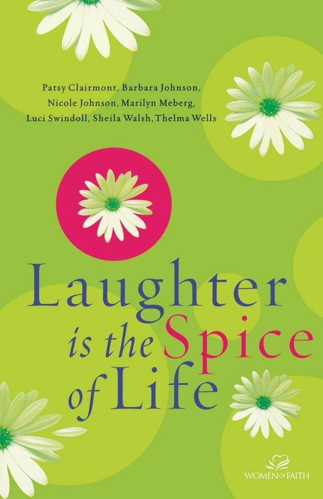 Laughter Is the Spice of Life als Taschenbuch