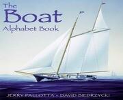 Boat Alphabet Book
