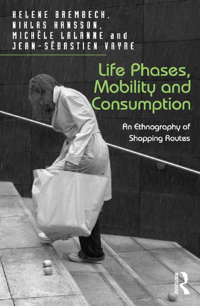 Life Phases, Mobility and Consumption als eBook...