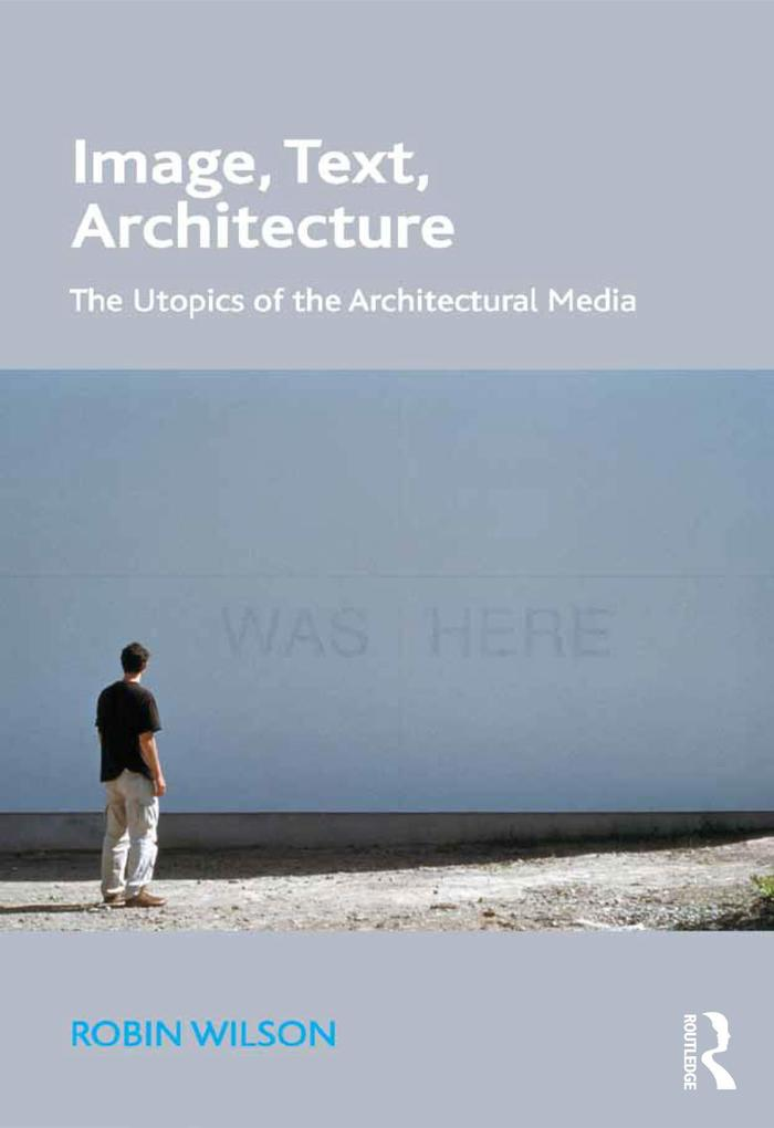 Image, Text, Architecture als eBook Download vo...