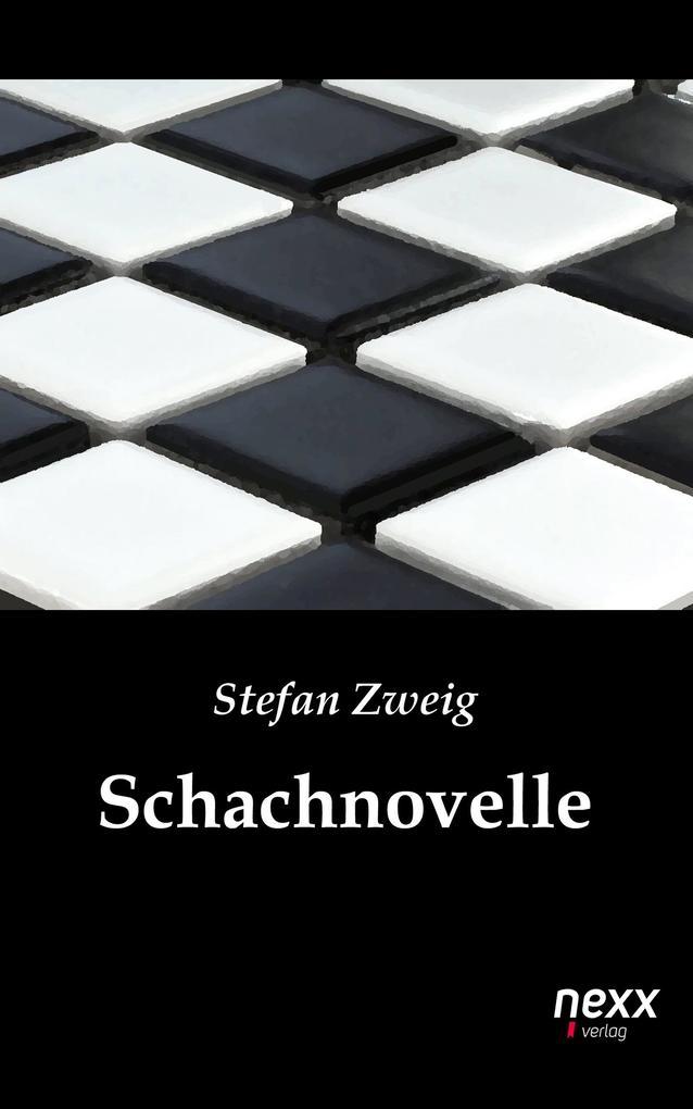Schachnovelle als eBook