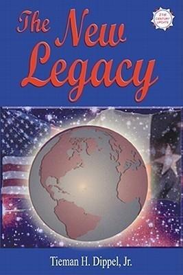 The New Legacy als Taschenbuch