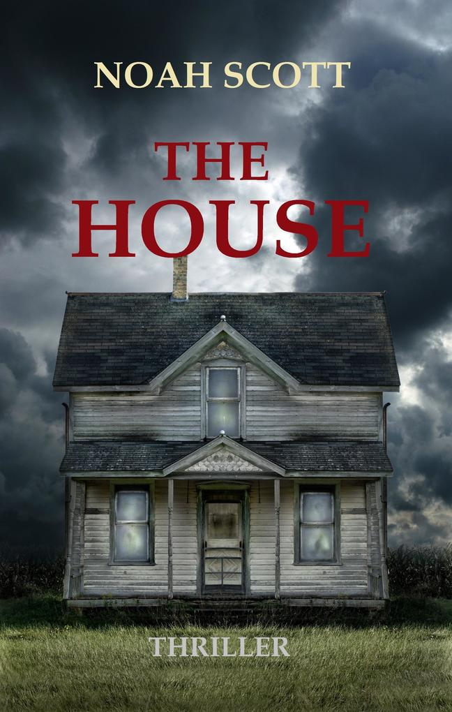 THE HOUSE als eBook
