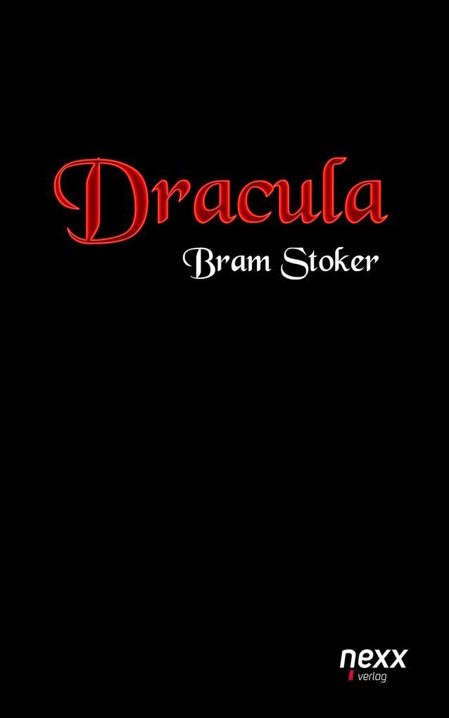 Dracula als eBook