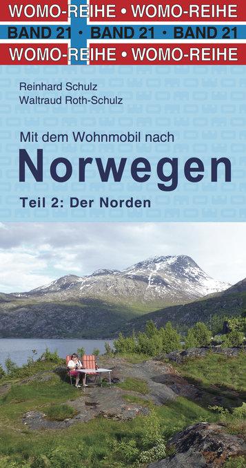Mit dem Wohnmobi nach Norwegen als eBook Downlo...
