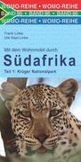 Mit dem Wohnmobil durch Südafrika Teil 1: Krüger Nationalpark