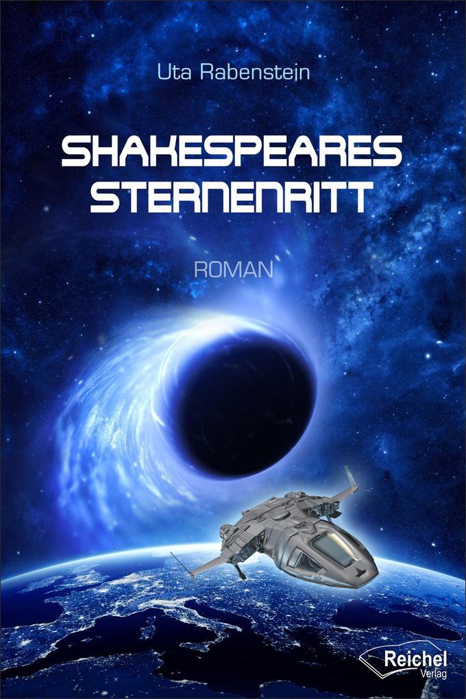 Shakespeares Sternenritt als eBook
