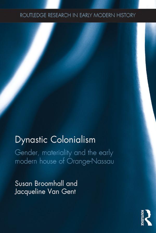 Dynastic Colonialism als eBook Download von Sus...