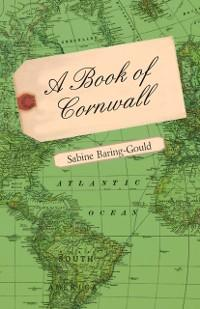 Book of Cornwall als eBook Download von Sabine ...