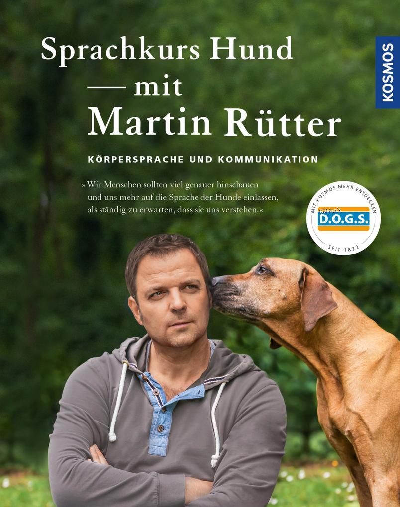 Sprachkurs Hund mit Martin Rütter als eBook Dow...