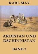 Ardistan und Dschinnistan, Band 2