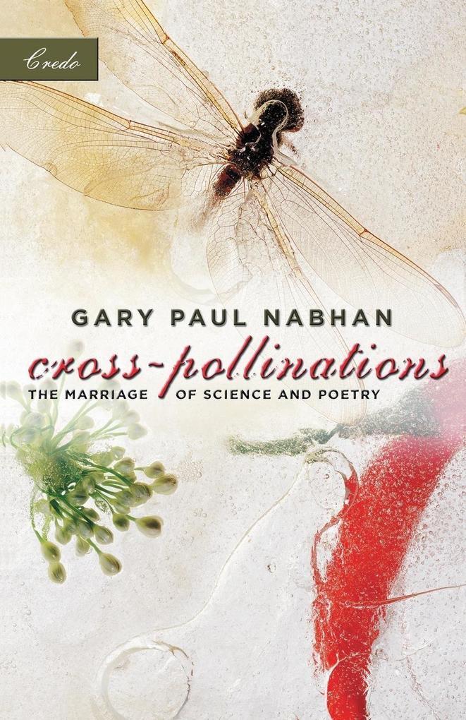 Cross-Pollinations als Taschenbuch