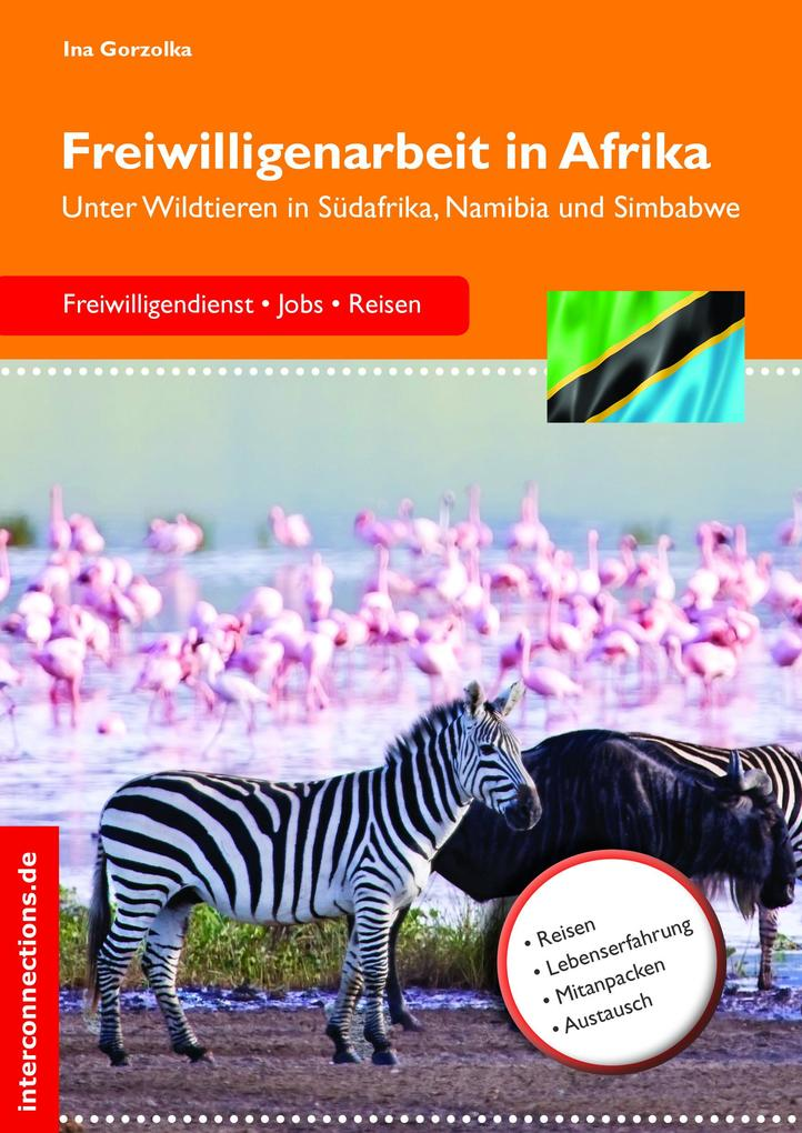 Freiwilligenarbeit in Afrika als eBook Download...