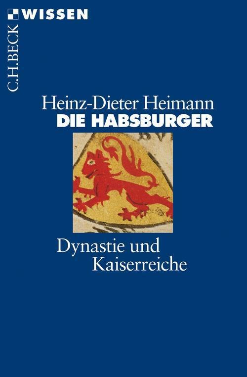 Die Habsburger als eBook