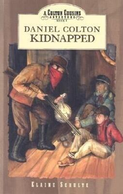 Daniel Colton Kidnapped als Taschenbuch