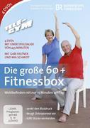 TELE GYM Die große 60+ Fitnessbox