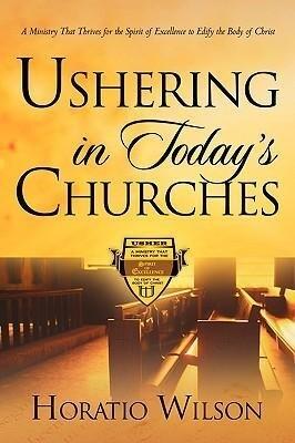 Ushering in Today's Churches als Taschenbuch