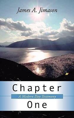 Chapter One als Taschenbuch