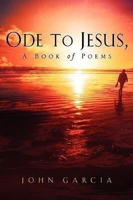 Ode to Jesus-A Book of Poems als Taschenbuch