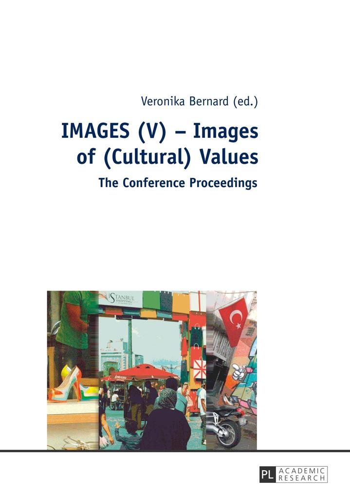 IMAGES (V) - Images of (Cultural) Values als Bu...