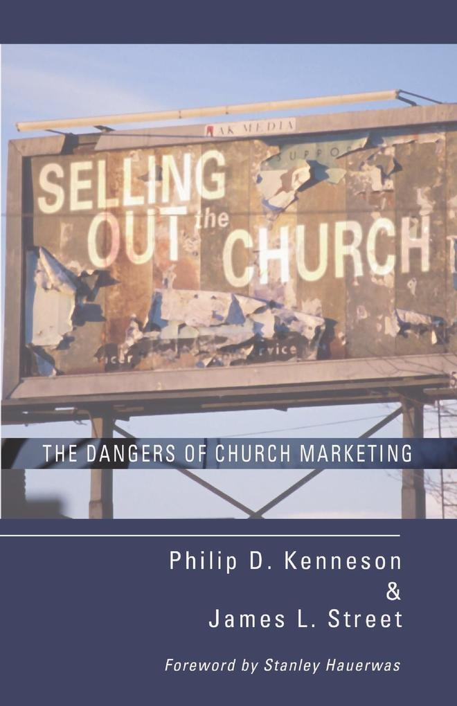 Selling Out the Church als Taschenbuch