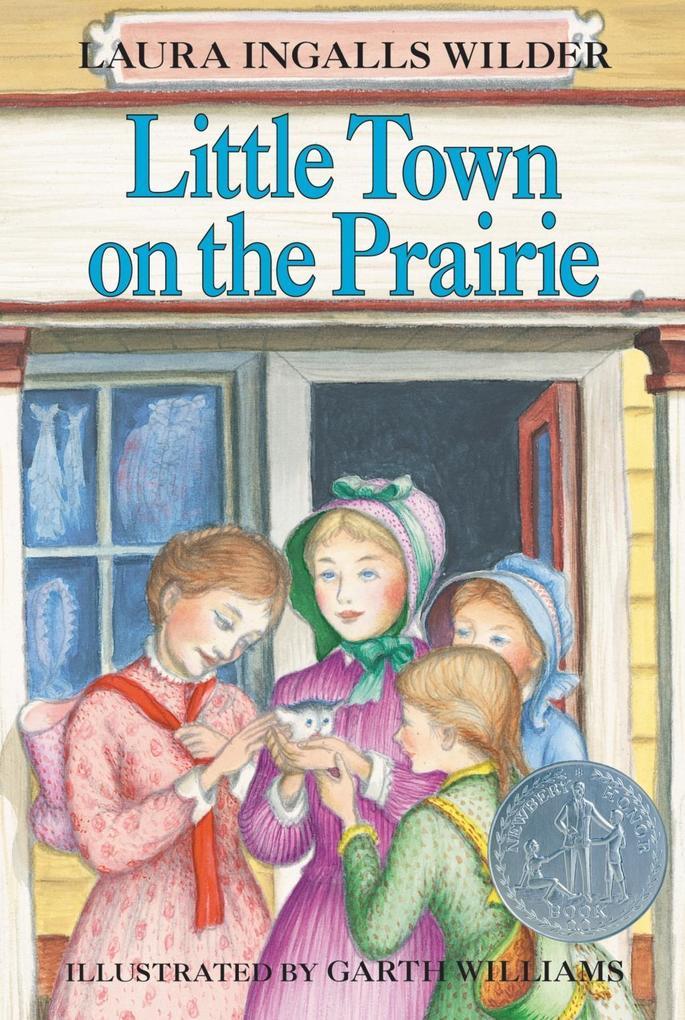 Little Town on the Prairie als eBook epub
