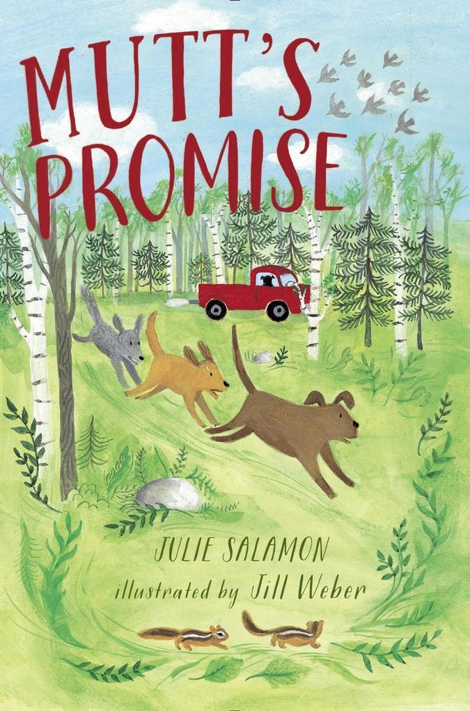 Mutt´s Promise als eBook Download von Julie Sal...