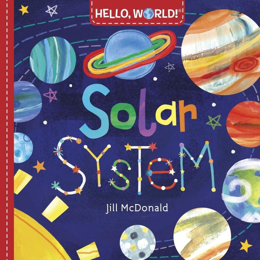 Hello, World! Solar System als eBook Download v...