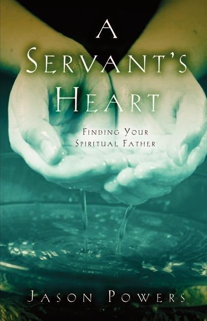 A Servant's Heart als Taschenbuch