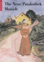 The Neue Pinakothek Munich als Taschenbuch