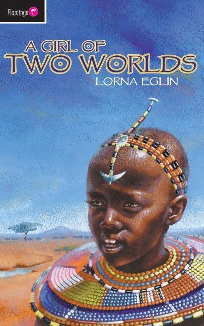 A Girl of Two Worlds als Taschenbuch