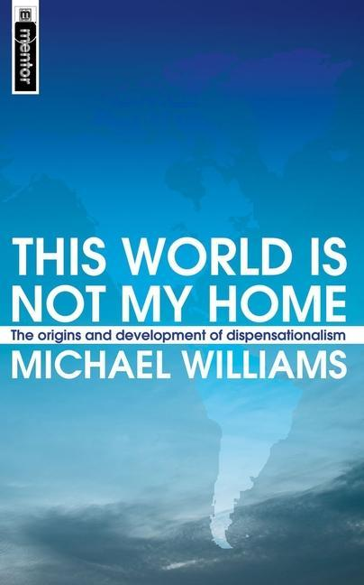 This World Is Not My Home als Taschenbuch