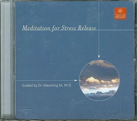 Meditation for Stress Release als Hörbuch