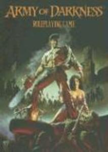 Army of Darkness RPG Corebook als Buch