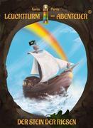 Leuchtturm der Abenteuer 05. Der Stein der Riesen (Hardcover)